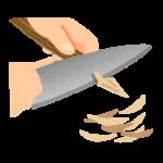 デッサンの鉛筆選び方と削り方